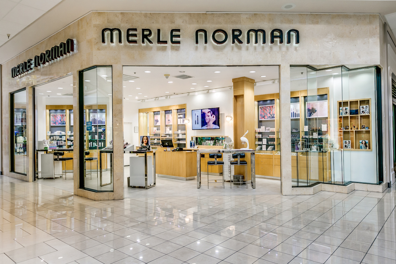 12475b91f2d Merle Norman Cosmetics - Franchising Today Magazine