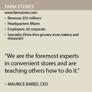 Farm Stores fact box