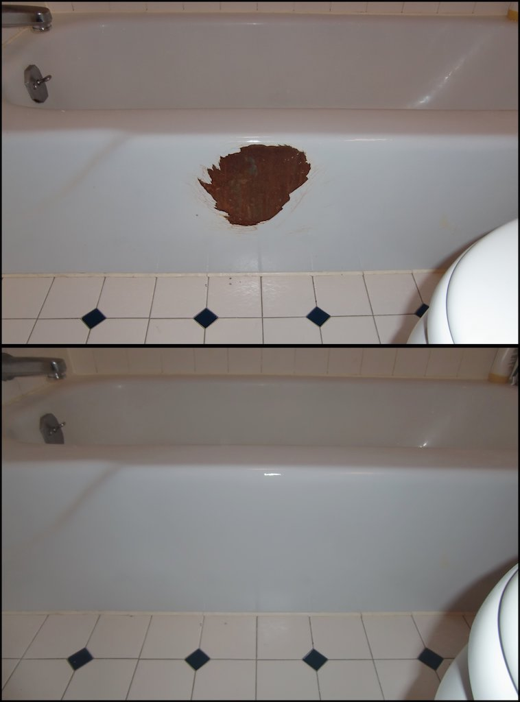 2.surface specialists steel tub repair