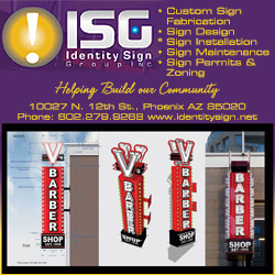 Identity Sign Group