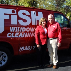 Fish Window Cleaning®